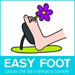 Logo Easy Foot