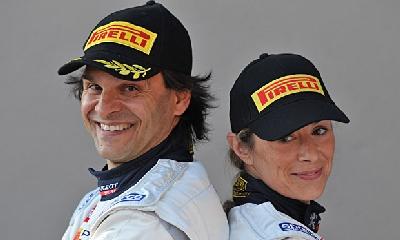 A Paolo ANDREUCCI e Anna ANDREUSSI IL 50° RALLY DEL FRIULI VENEZIA GIULIA Un dominio pressoché totale dell'equipaggio ufficiale Peugeot Italia ha portato al tris di vittorie dopo quelle del […]