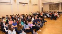 """Sabato 27 settembre alle ore 10 presso la Sala Ajace del Comune di Udine si è svolta la premiazione degli studenti vincitori del concorso """"Scatta in strada"""" alla presenza di […]"""