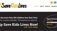 ADERIAMO ANCHE NOI ALLA CAMPAGNA #SAVEKIDSLIVES  ACI e ACU sostengono la campagna #SaveKidsLives. Chiunque voglia partecipare attivamente potrà : 1) scaricare e stampare il foglio #savekids 2) scrivere […]