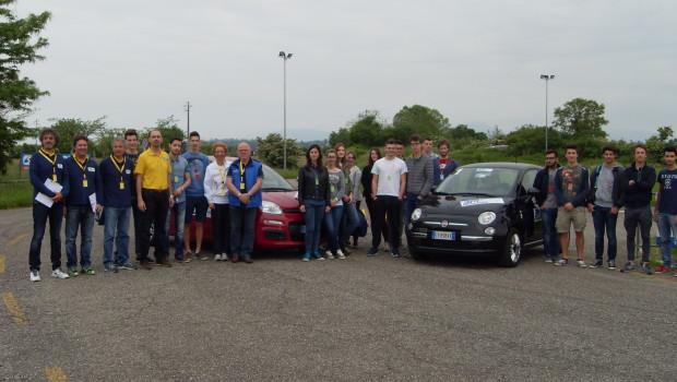 ACU con la collaborazione della BM Sport&Drive ha realizzato un corso di guida sicura per gli studenti del Liceo Copernico. A conclusione di un percorso formativo che ha visto lezioni […]