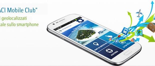 Scarica la nuova APP ACI Mobile Club per avere tutti i servizi ACI geolocalizzati: assistenza stradale, punti di servizio, convenzioni per i Soci e la tessera digitale direttamente sul tuo […]