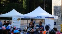 Sabato 24 settembre in Piazza Venerio si è tenuta la manifestazione SAFE BIKE UDINE percorso didattico per il corretto uso della bicicletta. Le esercitazioni si sono svolte con l'ausilio di […]