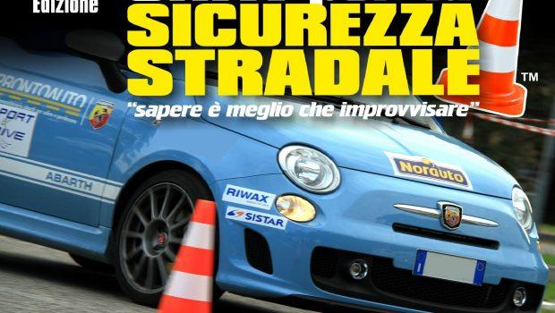 Torna la manifestazione ideata dalla BM Sport&Drive in collaborazione con la Polizia di Stato di Udine giunta ormai alla 4^ edizione, una 4 giorni dedicata alla sicurezza stradale con la […]
