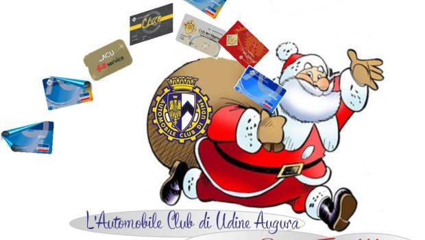 Tessera ACI: assistenza 24 ore su 24, 365 giorni all'anno, in Italia e UE. SERVIZI ECLUSIVI DELLA FORMULA FULL SERVICE 16 lavaggi auto gratuiti all'anno per il veicolo associato al […]