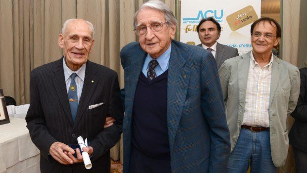 E' venuto a mancare all'affetto della Sua famiglia e di tutti noi dell'ACU l'ing. Giuliano Parmegiani, storico componente del Consiglio Direttivo, nominato Presidente onorario dell'Ente per acclamazione dal 2012. Persona […]