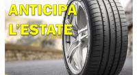 Approfitta della promozione e contatta il CAT allo 0432.504641: fino a 100 euro di sconto sull'acquisto di 4 pneumatici!!