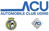 Acu Udine Sticky Logo