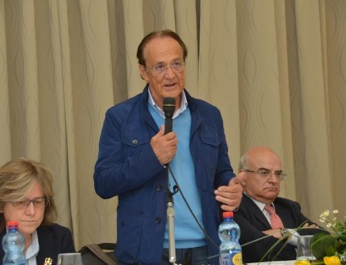 Assemblea dei Soci ACI Udine