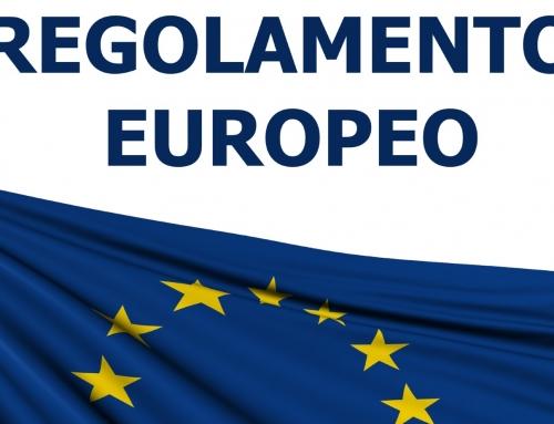 Informativa resa ai sensi dell'art. 13 del regolamento UE 2016/679 (GDPR)