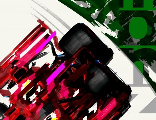 Ecco il Manifesto del prossimo GP di F1 a Monza