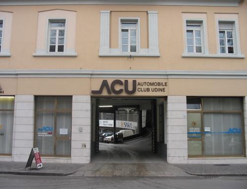 12 luglio: chiusi gli uffici di Udine