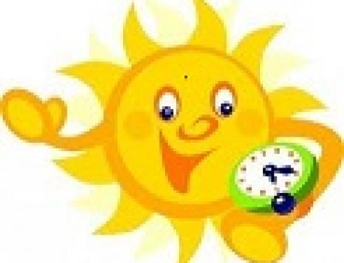 Orario estivo delle Delegazioni ACI Udine
