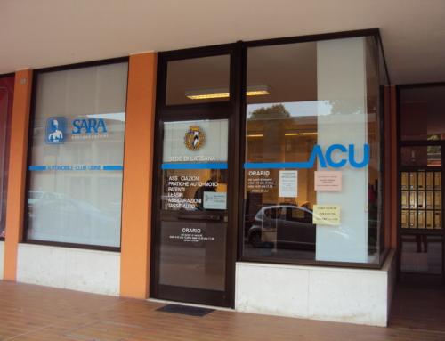 Alcuni Uffici ACU chiusi venerdì 2 novembre