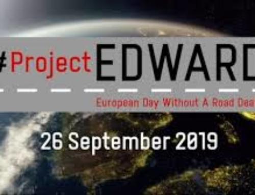 26 Settembre: ACU aderisce alla CAMPAGNA E.D.W.A.R.D.
