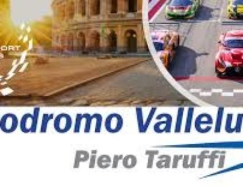 """IN ITALIA LA PRIMA EDIZIONE DEI  """"FIA MOTORSPORT GAMES"""""""