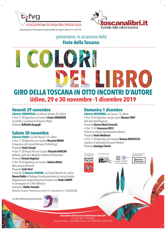 I colori del libro