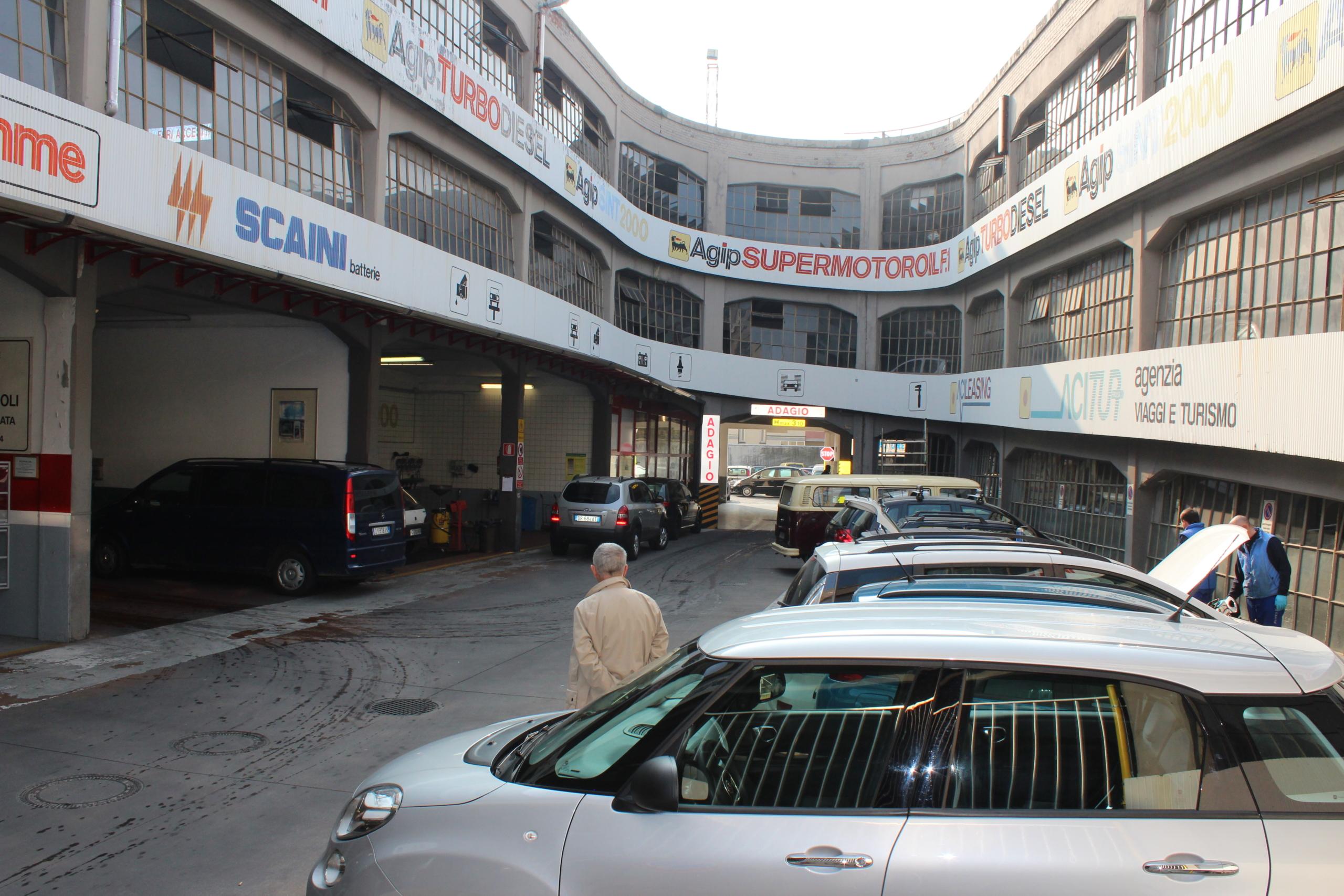 I Consigli del Centro Assistenza Tecnica dell'Automobile Club Udine