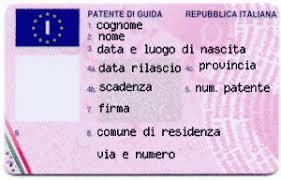 Validità delle patenti prorogata fino al 31 dicembre 2020